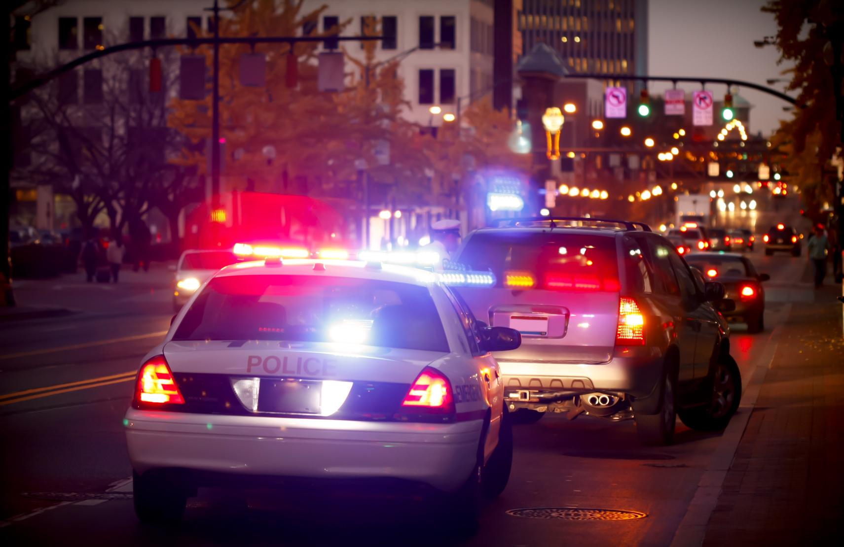 Criminal Law & Traffic Law Miller King