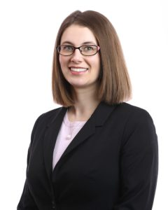 Stephanie King Lawyer