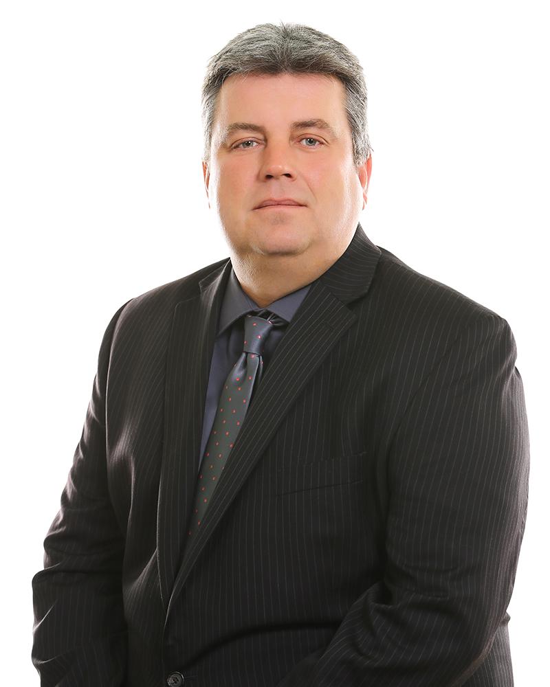 Antony Dos Santos Attorney